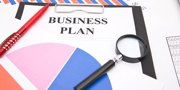 8 Essential Elements of a Winning Business Plan